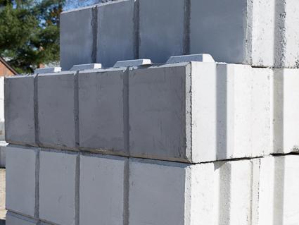 Precast concrete frank j fazzio sons inc for Precast concrete basement walls cost