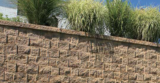 Retaining Walls Frank J Fazzio Amp Sons Inc